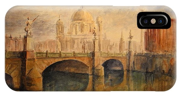 Berliner Dom IPhone Case
