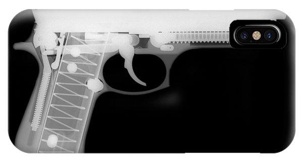 Calico M100 iPhone Case - Berretta 9mm by Ray Gunz