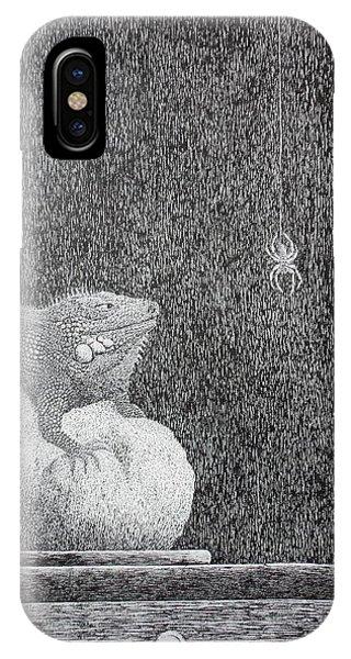 Bestilled Life IPhone Case