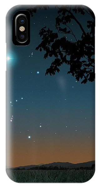 Astrophysical iPhone Case - Betelgeuse Supernova by Mark Garlick/science Photo Library