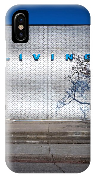 IPhone Case featuring the photograph Better Living Centre Exhibition Place Toronto Canada by Brian Carson