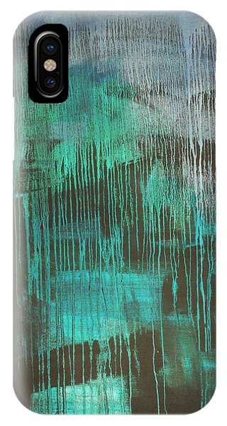 Between The Shadows C2014 IPhone Case