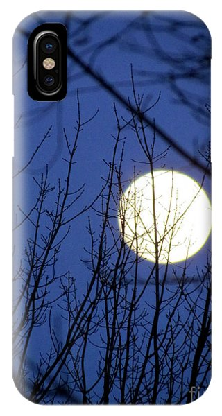 Beware The Ides Of March IPhone Case
