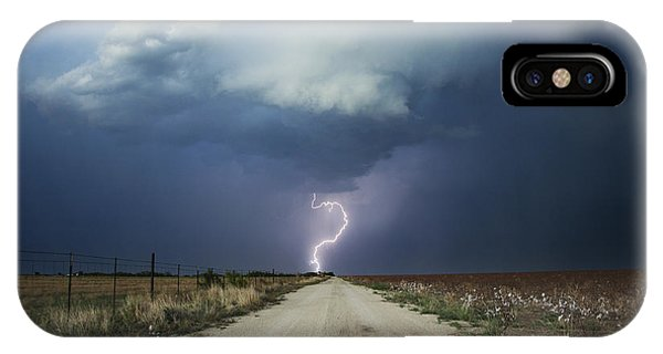Beyond The Open Road IPhone Case