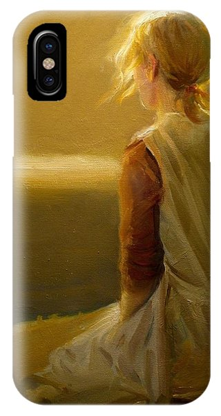 Beyond The Sea IPhone Case