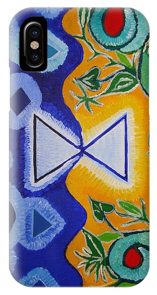 iPhone Case - Beyond Time by Joanna Pilatowicz