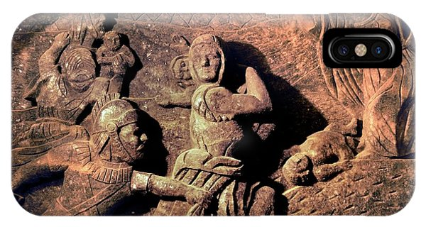 New Testament iPhone Case - Biblical Scene by Patrick Landmann/science Photo Library