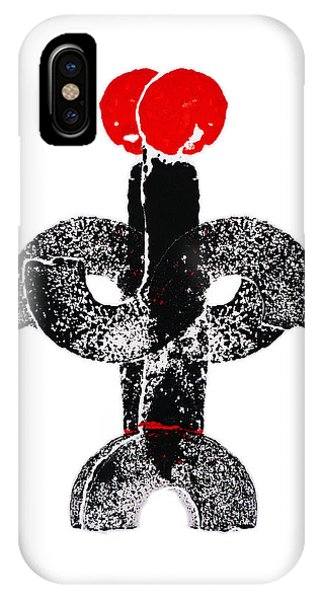 Biennale IPhone Case