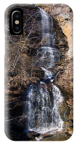 Big Bradley Falls 2 IPhone Case
