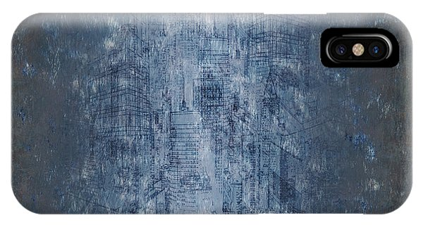 Big City IPhone Case