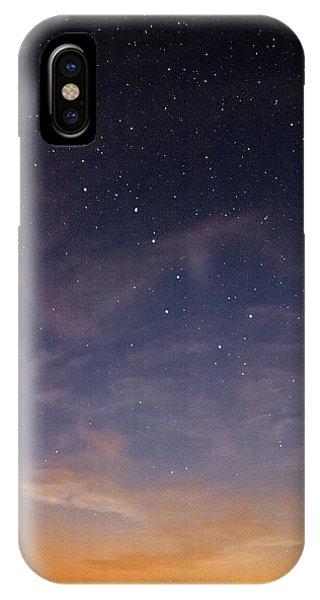 Big Dipper IPhone Case