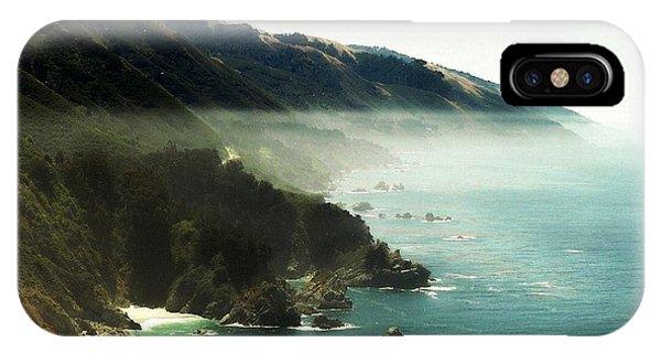 Big Sur 2 IPhone Case