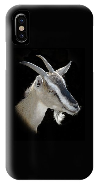 Billy Goat IPhone Case