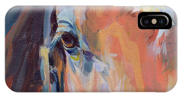 Mango iPhone Case - Billy by Kimberly Santini