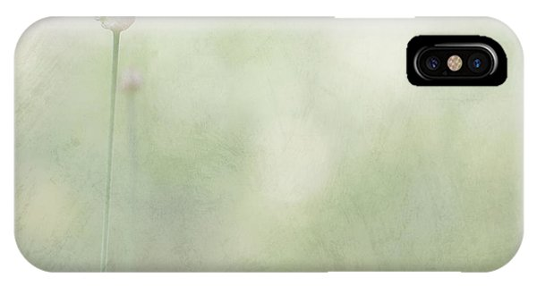 Wiese iPhone Case - Biophilia by Uma Wirth