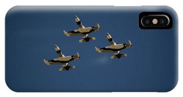 Black Dimonds Phone Case by David Shorter