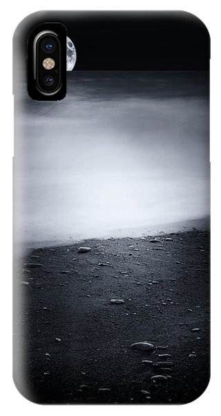 Black Sweet IPhone Case