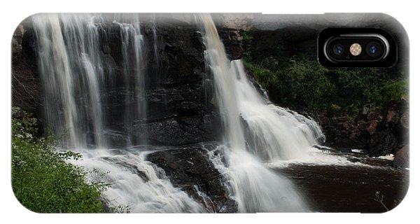 Blackwater Falls - Wat 320 IPhone Case