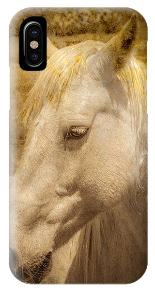 Bleach Blond IPhone Case