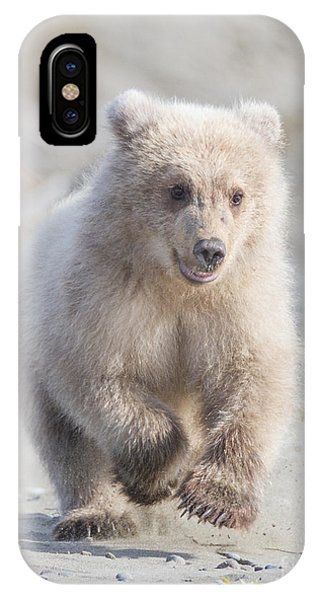 Blondes Have More Fun IPhone Case