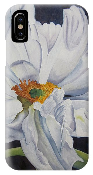 Blooming Where Planted IPhone Case