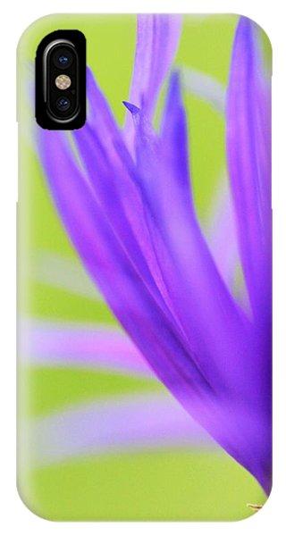 Blossom Macro Phone Case by Kim Thompson