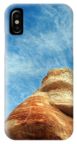 Blue Canyon 65 IPhone Case