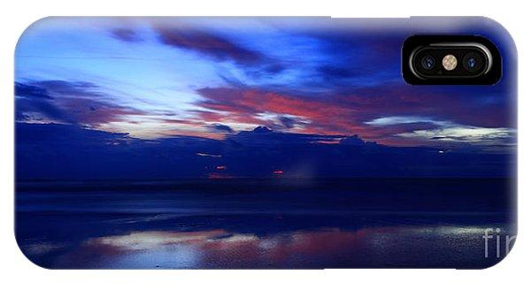 Deep Dawn Ponte Vedra IPhone Case