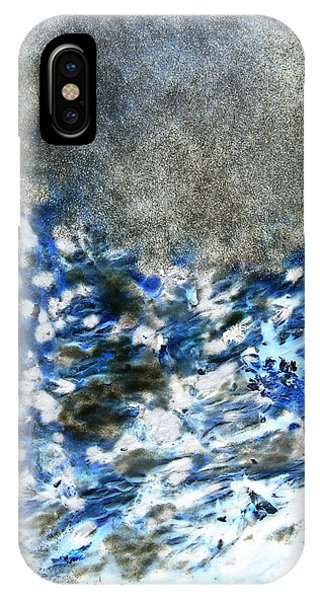 Blue Mold IPhone Case