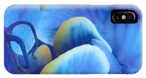 Blue Oasis 2  IPhone Case