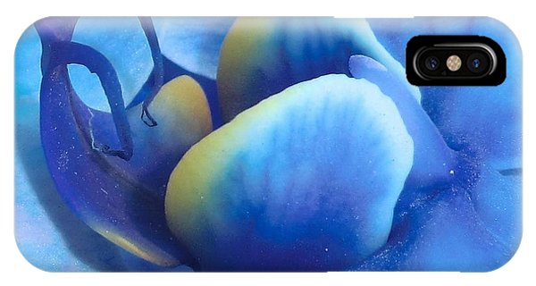 Blue Oasis IPhone Case