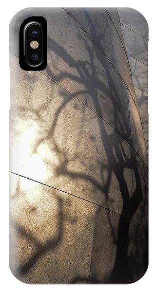 Blue Ribbon Garden 2 IPhone Case