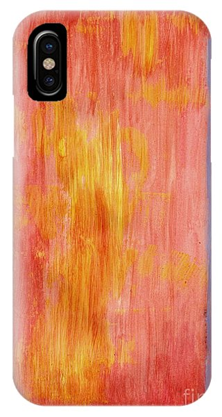 Blue Scanner Phone Case by Line Arion