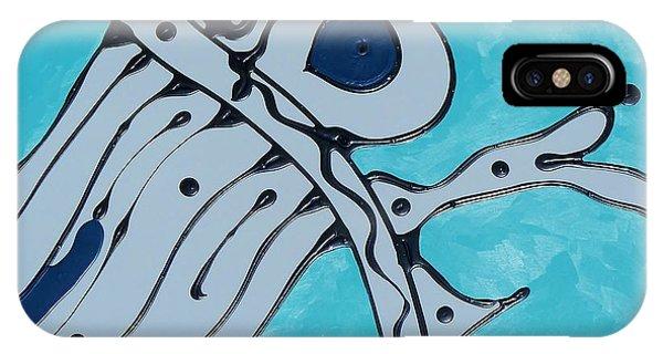 Blue Sea 2 IPhone Case