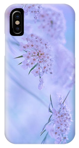 Blushing Bride IPhone Case