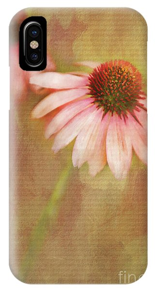 Blushing IPhone Case
