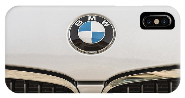 Bmw Emblem IPhone Case