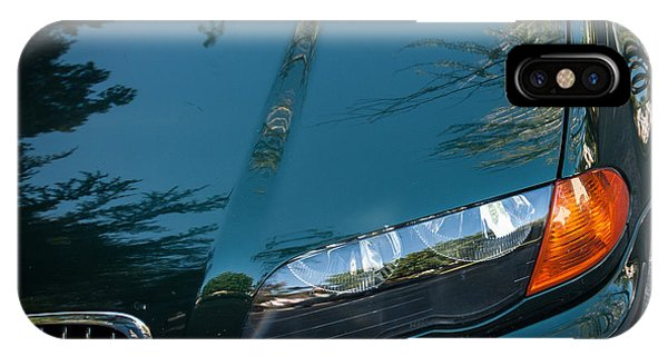 Bmw Fender IPhone Case