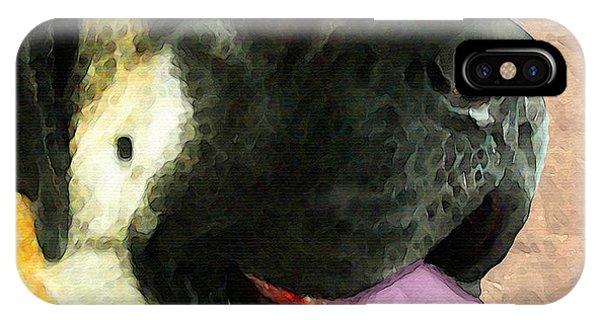 Mastiff iPhone Case - Mastiff Art By Sharon Cummings by Sharon Cummings