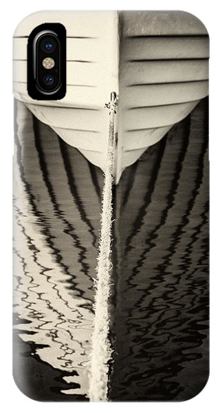 Boat Mirrored IPhone Case