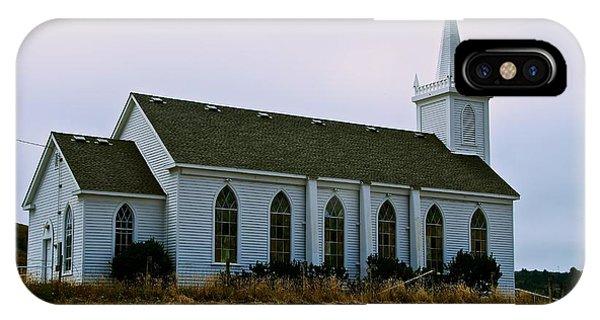 Bodega Church IPhone Case