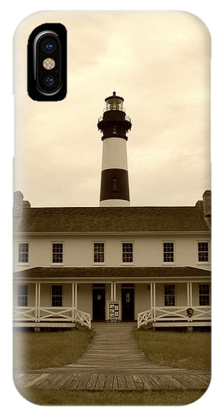 Bodie Light  IPhone Case