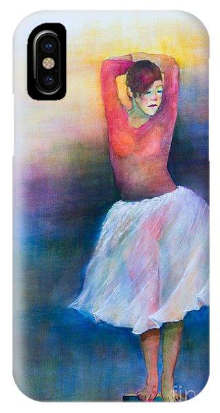 Bolero IPhone Case