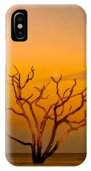 Boneyard IPhone Case