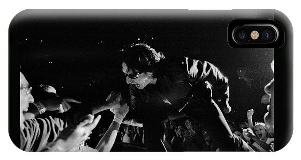 Bono 051 IPhone Case