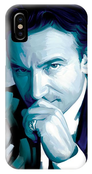 Bono U2 Artwork 4 IPhone Case