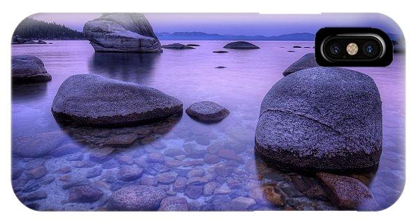 Bonsai Rock IPhone Case