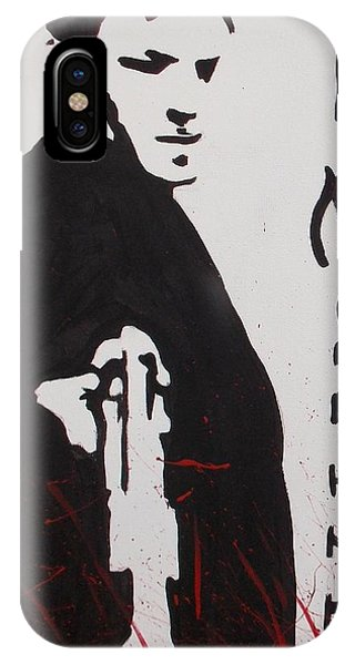 Boondock Saints Panel One IPhone Case