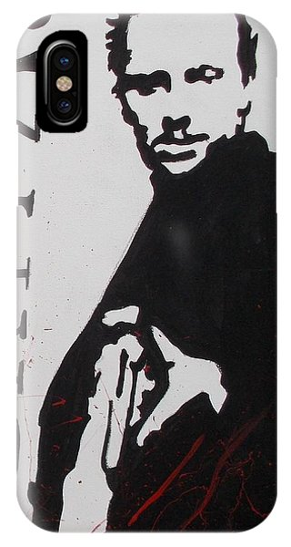 Boondock Saints Panel Two IPhone Case