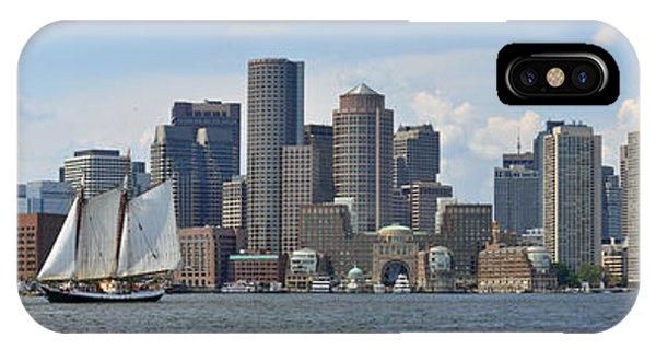Boston Phone Case by John Brown